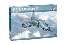 F-4E/F Phantom Ii Plane Aereo KIT ITALERI 1:72 IT1448