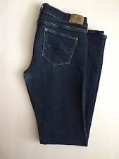 Abercrombie and Fitch womens jeans 4S denim perfect stretch boot cut B-7