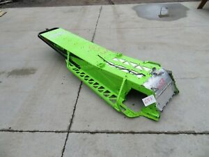 EB653 2018 18 ARCTIC CAT MOUNTAIN CAT M8000 162 TUNNEL VIN: 4UF18SNW7JT111725
