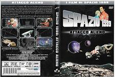 SPAZIO1999 ATTACCO ALIENO (1976) dvd ex noleggio