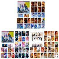 30PCS KPOP SEVENTEEN [HIT] Photo Cards Selfie Lomo Cards Mini Posters bara