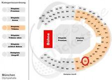 ELTON JOHN München 26.05.19 UNTERRANG BLOCK P2 Tickets Karten