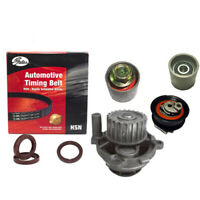 Timing Belt Kit & Water Pump For Volkswagen Golf Type V 5 AXX BWA BYD 2.0L DOHC