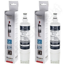 (34,45€/1Stk) 2 x Whirlpool Kühlschrank Wasserfilter SBS200 / 484000008726 erset