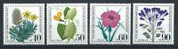 Allemagne RFA N°905/8** (MNH) 1980 - Fleurs