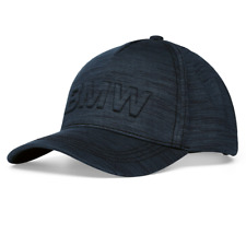 7b5e9734 Genuine BMW Cap With Adjustable Strap One Size Blue PN: 80162454623 UK NEW