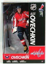 "McFarlane NHL 12"" Alex Ovechkin Washington Capitals Red Jersey"