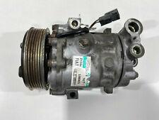 Ricambi Usati Compressore Aria Condizionata Fiat Grande Punto 1.3 MJET 51803075