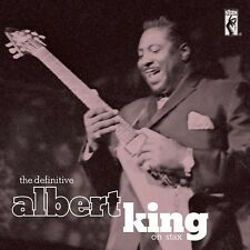Albert King - Definitive Albert King [New CD]