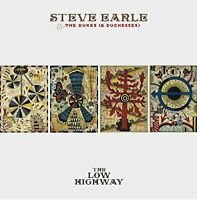 Steve Earle and The Dukes (andDuchesses - The Low Highway (Bonus DVD)