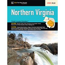 Northern Virginia ADC Street Atlas