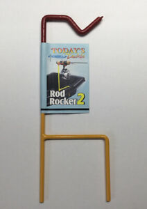 New! Today's Tackle Rod Rocker 2