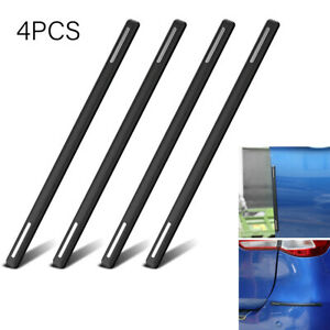 Car Accessories Auto Bumper Corner Guard Cover Anti Scratch Protector Sticker