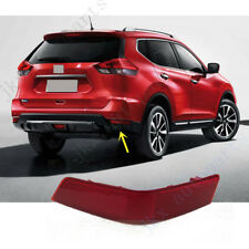 Rear Right Bumper Reflector Fog Light Frame j for Nissan X-trail Rogue 2017-2018