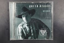 Garth Brooks – No Fences -Tenth Anniversary Special Edition (C389)