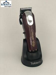 Universal WAHL Clipper charging stand Magic Clip Senior cordless clippers dock