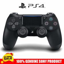PLAYSTATION 4 Controller V2 Wireless PS4 Gamepad Jet Black Joystick