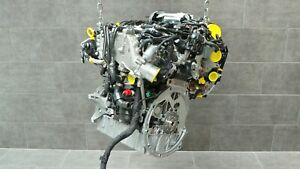 VW Passat 3G Arteon Tiguan Bi-Turbo Motor Engine Cua 176KW 240PS 1 Km 03N100031