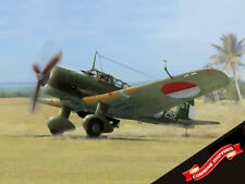 "Wingsy Kits D5-06 Ki-51 ""Sonia� Ijn Type 99 at other services 1/48"