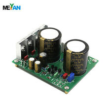 S22 Super regulated linear power supply board 5-30V LPS KG 6800uF 50V Versio PSU