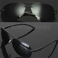 Gafas De Sol Polarizadas Conducción Deportiva Aire Libre Aviador Aviación Estilo
