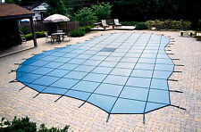 CUSTOM SAFETY COVER QUOTE for In and Above Ground Swimming Pools Message us now!