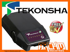 TEKONSHA VOYAGER ELECTRIC BRAKE CONTROLLER SUIT CARAVAN/TRAILER/BOAT NEW 9030