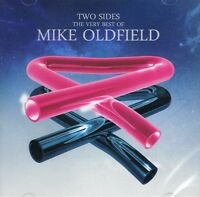 Mike Oldfield - Two Sides - Very Best - 2CDs Neu Beste Hits - Moonlight Shadow