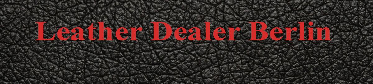 Leather Dealer Berlin