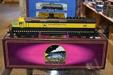 MTH MT-2143LP Susquehanna 3640 EMD FP-45 Diesel Locomotive - NEW