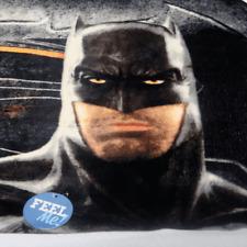 Batman vs Superman Gotham Heroes Throw Blanket