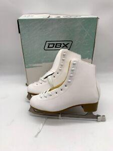 DBX Women's Traditional Ice Skate / Motion Figure Skates Size 9