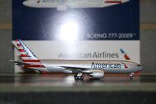 Gemini Jets 1:400 American Airlines Boeing 777-200 N775AN (GJAAL1322)
