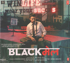 BLACKMAIL - Original Bollywood Soundtrack CD 2018 mit Irrfan Khan