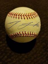 Jake Lamb Signed Used Major League Baseball Arizona Diamondbacks Auto Autogtaph