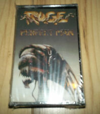 RAGE-Perfect Man Cassette -SEALED