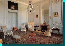 CPM - TROYES - Chateau de la motte-till'y- le salon bleu