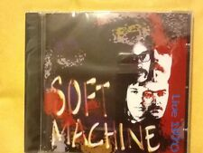 SOFT. MACHINE.   CD.     SOFT. MACHINE.  IN. EUROPE.  1970.
