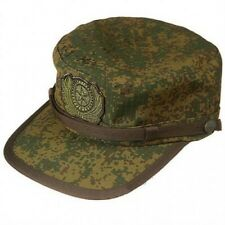 More details for vkpo/vkbo garrison cap - size 57, emr -btk - ratnik