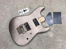 Charvel San Dimas Pro Mod Dinky Electric Guitar Body Sparkle Refinish Mexico