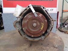 Automatic Transmission 5R110W Torqshift 8-330 Fits 09 FORD E350 VAN 55851