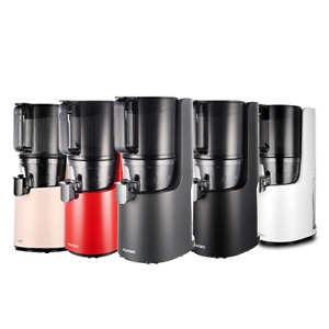2020 New HUROM Easy H-200 Slow Juicer Extractor Squeezer 220V - 5 colors