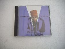MR FINGERS - CLOSER - JAPAN CD rare out of print