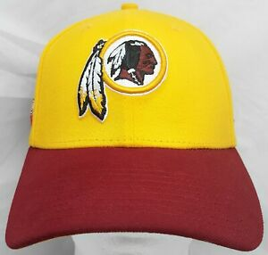 Washington Redskins NFL New Era 39thirty M/L flex cap/hat