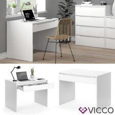 Schreibtisch Bürotisch Computertisch Ruben 100x65cm Arbeitstisch Büromöbel Vicco