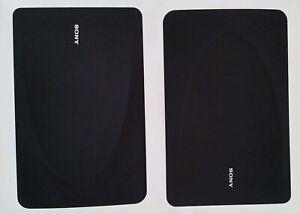 2 x Sony Heimkino Surround Lautsprecher-Speaker-Box SS-SR35