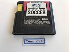 Fifa International Soccer - Sega Genesis - NTSC USA - Cartouche Seule