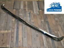 Lada 2101 2102 Front Chrome Bumper /// Aftermarket Quality Made In Turkey