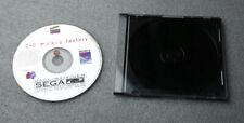 Power Factory C+C Music •Sega Genesis CD CDX System/Console • Digital Pictures