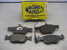 Plaquettes De Freins Plaquettes De Frein Avant FIAT BRAVA Interrupteur Bravo Marea LANCIA DELTA II